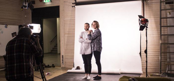 digital bildproduktion