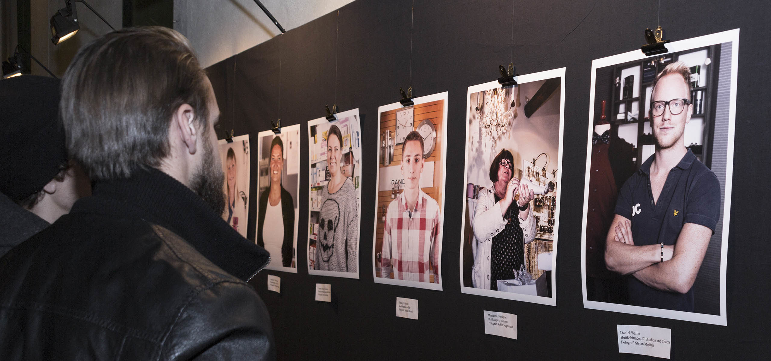 bilder utställning