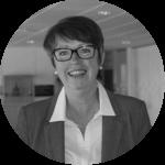 Lena Vogelius, projektledare samverkan