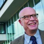 Rektor Anders Hederstierna