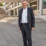 Styrelseordförande Peter Örn