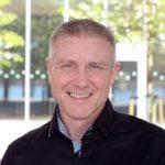 Photo of Dr. Göran Broman