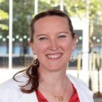 Photo of Dr. Merlina Missimer