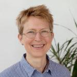 Photo of Dr. Edith Callaghan
