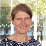 Photo of Dr. Cecilia Bratt