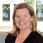 Photo of Dr. Sophie Hallstedt