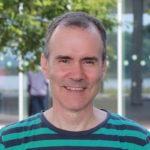 Pphoto of M.Sc. Pierre Johnsson