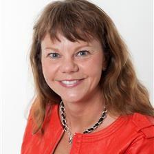 Margareta Ahlström