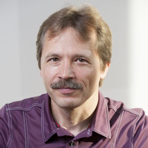 Jürgen Börstler