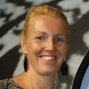 Johanna Törnquist Krasemann