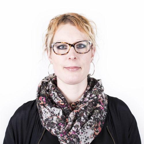 Annica Skytt