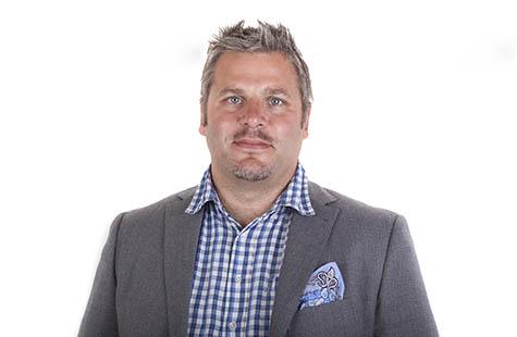 Professor Martin Andersson