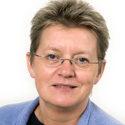 Doris Bohman