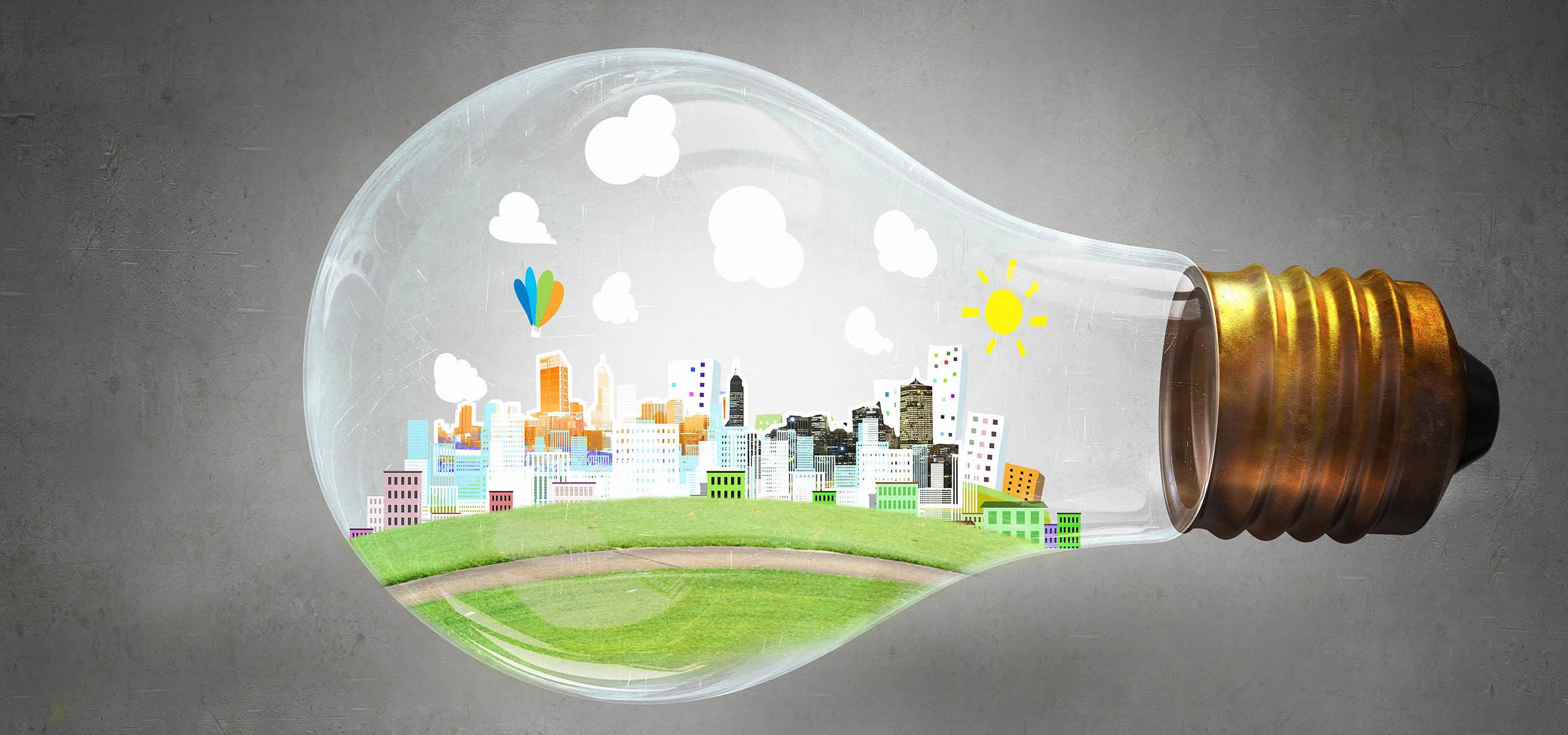 strategisk hållbar utveckling
