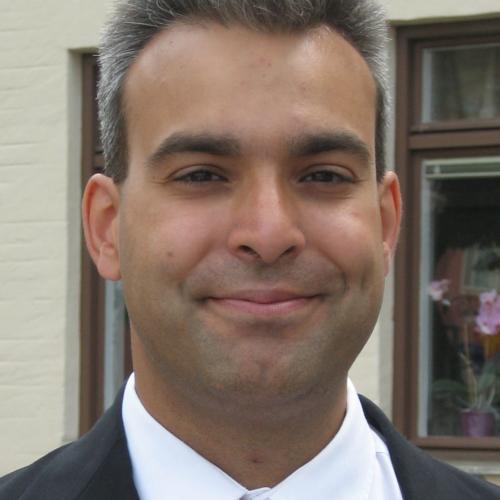 Mikael Svahnberg