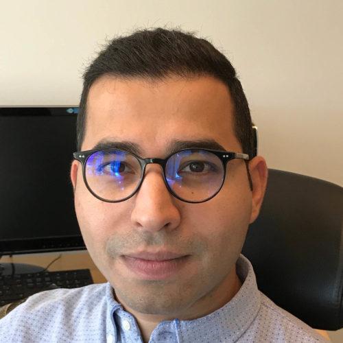 Saleh Javadi