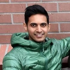 Sai Prashanth Josyula