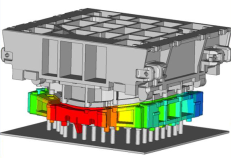 Kortare ledtid genom avancerade verktygsstrukturer med fokus på plåtformning