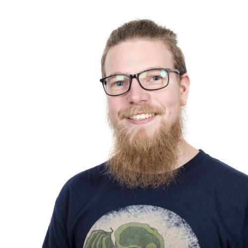 Erik Bergenholtz