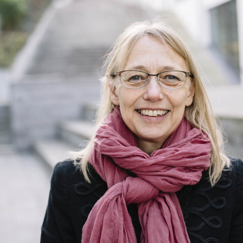 Gunilla Åkesson Nilsson