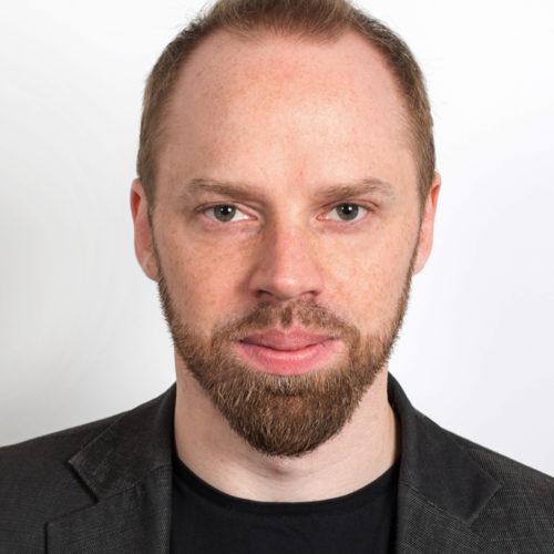 Emil Alégroth