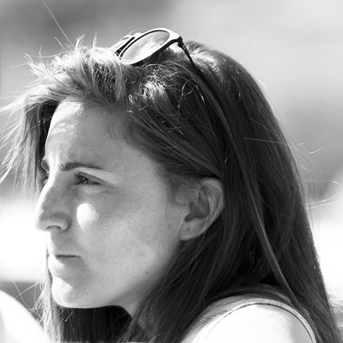 Eva Garcia Martin