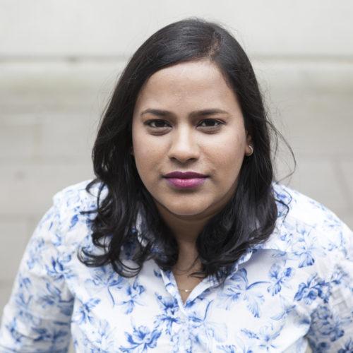 Deepika Badampudi
