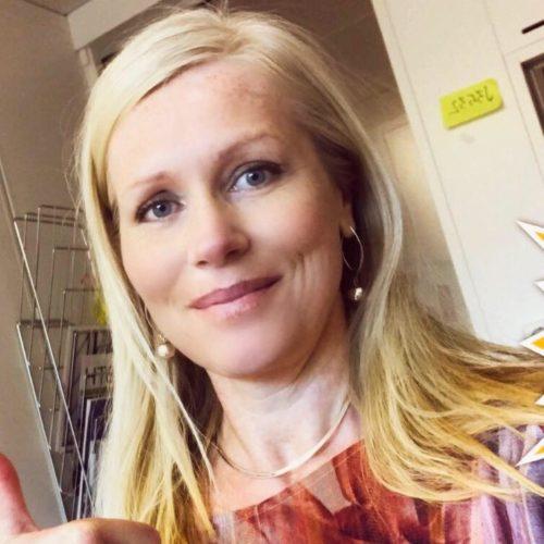 Lena Brandt Gustafsson