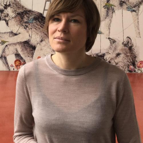 Ulrica Skagert