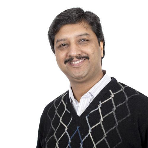 Nasir Mehmood Minhas