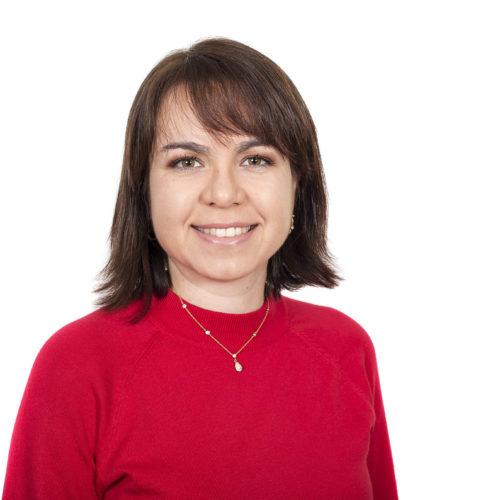 Raquel Ouriques