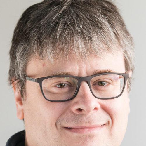 Kurt Tutschku