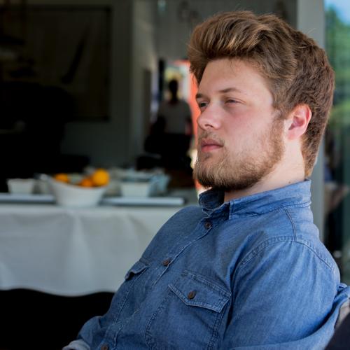 Andreas Arnesson