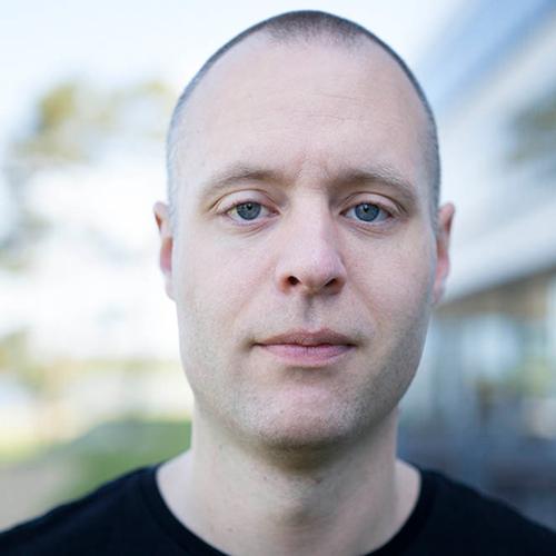 Martin Lillqvist