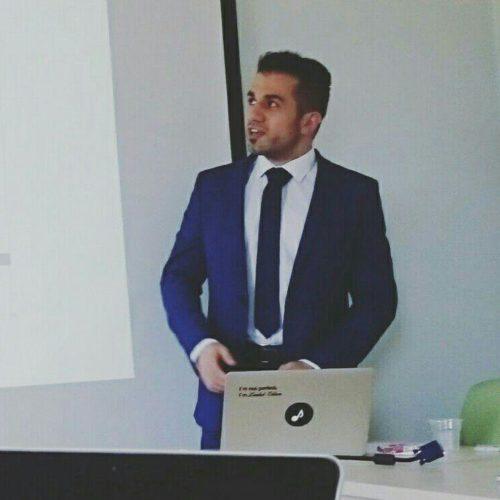 Ehsan Zabardast