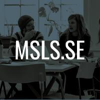 MSLS.se button