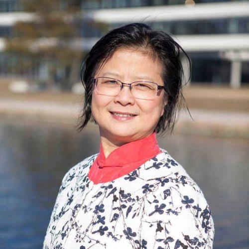 Sharon Kao-Walter