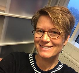 Christina Lindkvist Scholten