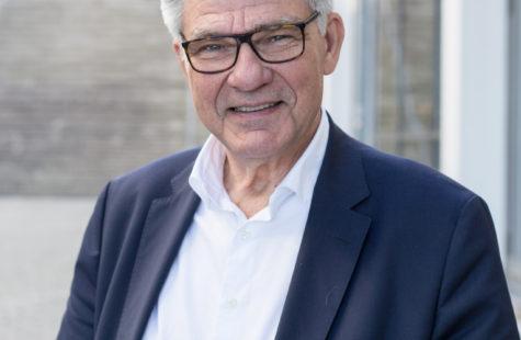 Peter Örn, styrelseordförande, fotografi