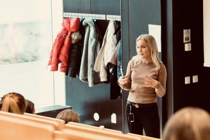 Ngon att tala med - Svenska kyrkan Vxj
