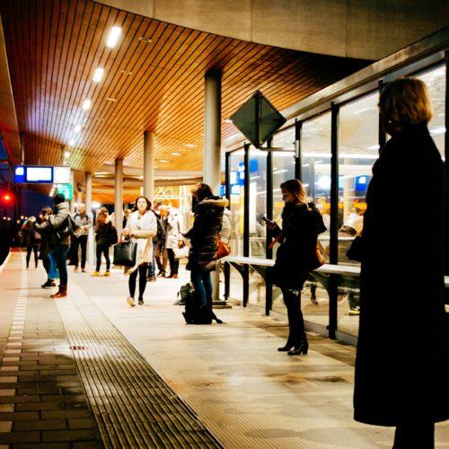 TRANS-FORM – Med sikte på utveckling av en mer attraktiv kollektivtrafik