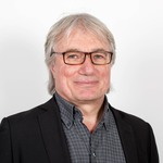Docent Benny Lövström, Dekan vid fakulteten för teknikvetenskaper, fotografi