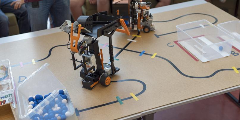Robotrace