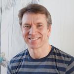 Professor Lars Lundberg, dekan institutionen för datavetenskaper, fotografi
