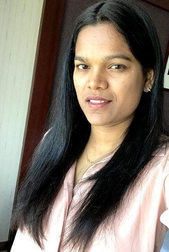 Siva Krishna Dasari