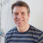 Lars Lundberg, dekan, foto