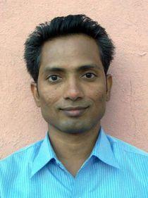 Santosh Jagtap