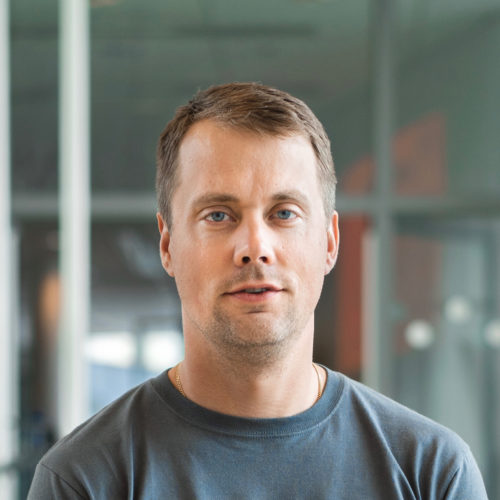Christian Johansson Askling