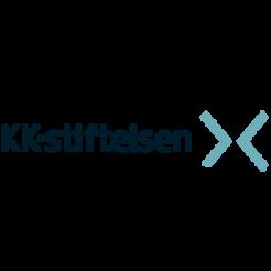 Logotyp KK-siftelsen
