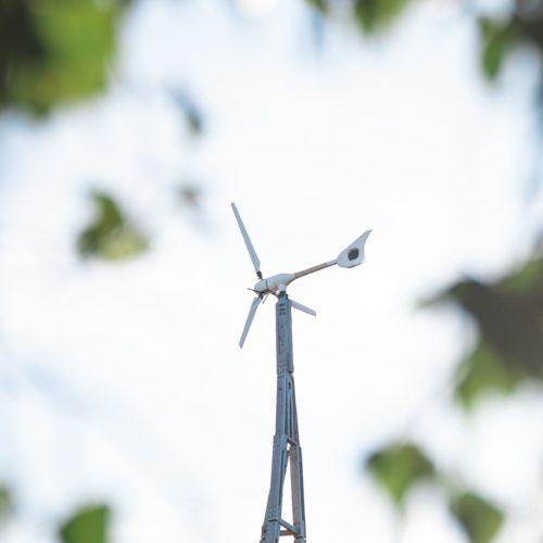Piloter för omställning av transportsektorn genom energieffektiv bebyggelse?